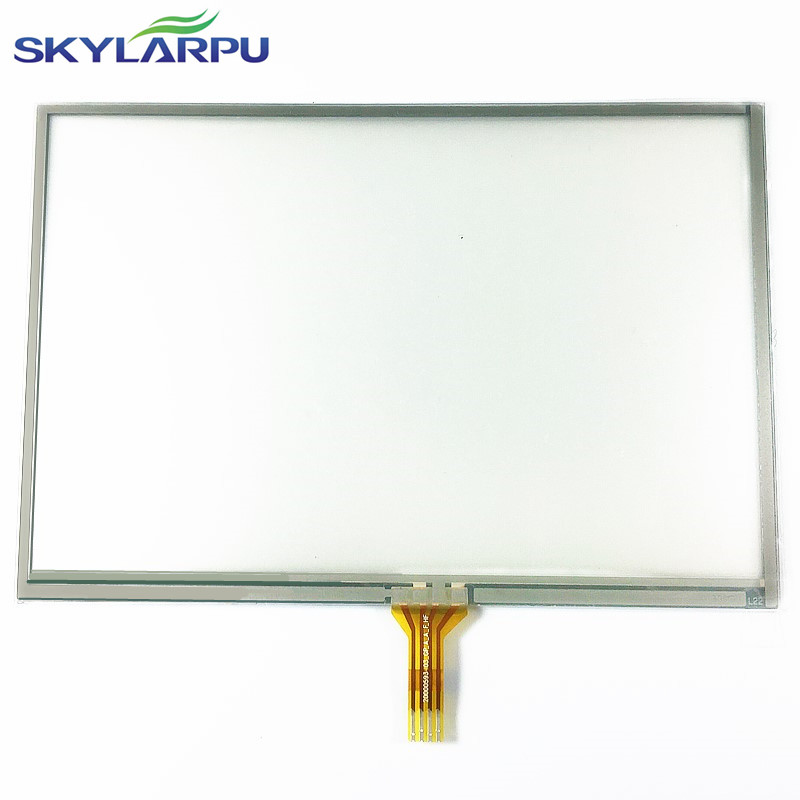 skylarpu New 5 inch Touch screen for GARMIN nuvi 2585 2585TV GPS Touch screen digitizer panel