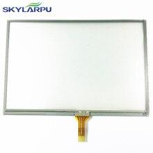Skylarpu Nueva pantalla Táctil de $ number pulgadas para GARMIN nuvi 2585 2585TV GPS pantalla Táctil del reemplazo del digitizador