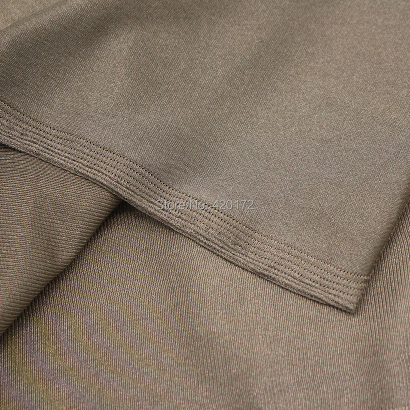 Radiation Protection Fabric Antibacterial Silver Fabric