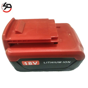 Laipuduo High Quality 18V 4.0Ah Li-ion Old version Replacement Power Tool Battery For PORTER CABLE PCB18LX