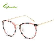 b2020edcee77 NEW Glasses Frames Woman Man Eyeglasses Frame for Myopia 2019 Vew Plica Eye  Glasses Plain Mirror Glass Vintage Black Spectacles