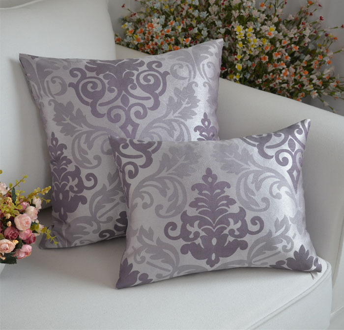 Lavender Decorative Pillow Home Image Ideas
