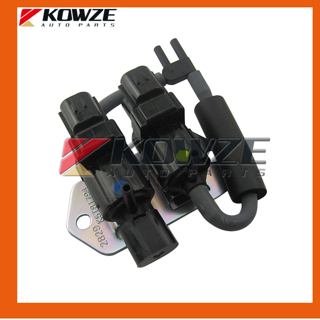 Freewheel Clutch 4WD Select Control Solenoid Valve For PAJERO MONTERO IV 4th 2006.09 - 2015.10 8657A031