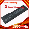 3600 mAh Bateria Do Portátil para HP EliteBook 2730 p 2740 p 2740 w 2760 p 2740 p 2760 p Tablet PC HSTNN-XB4X NBP6B17B1 OT06XL HSTNN-XB43