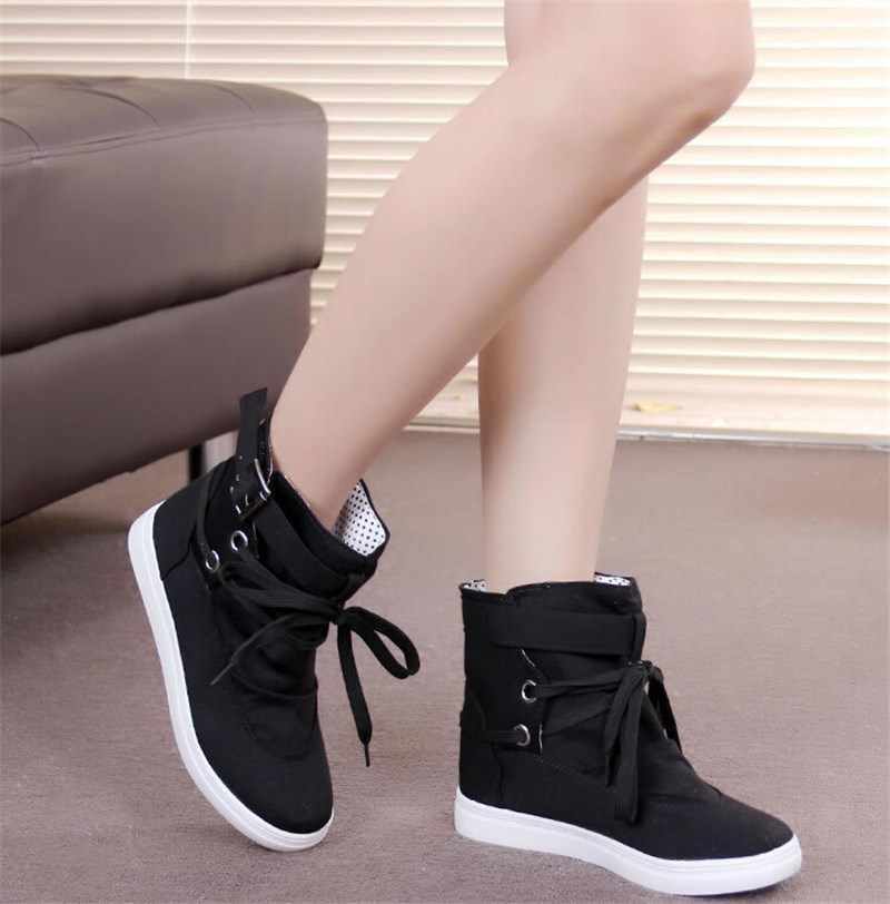 2018 YENI Yüksek Kaliteli Kadın Botları Kış Rahat Marka sıcak ayakkabı Unisex Çizmeler Deri Peluş Kürk Moda Bot Ayakkabı Woman35-41
