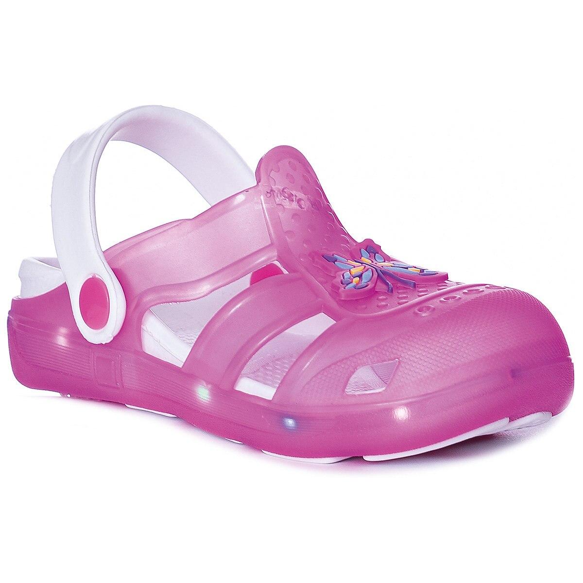 MURSU Sandali 10612049 zoccoli comodi e leggeri per bambini \'s scarpe ragazze e ragazzi MTpromo