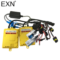 1set 12V AC 35W H8 H9 H11 Xenon HID Kit With Slim Ballast 3000K 4300K 6000K
