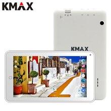 Kmax Cube 7 дюймов Intel Планшеты IPS 4 ядра Android 5.1 Dual фотоаппараты Bluetooth 4G-сенсор WI-FI Планшеты PC для детей
