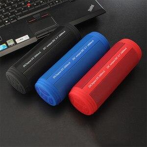 Image 4 - Wireless Bluetooth Speakers Best Waterproof Portable Outdoor Loudspeaker Mini Column Box Speaker Design For iPhone Xiaomi Huawei