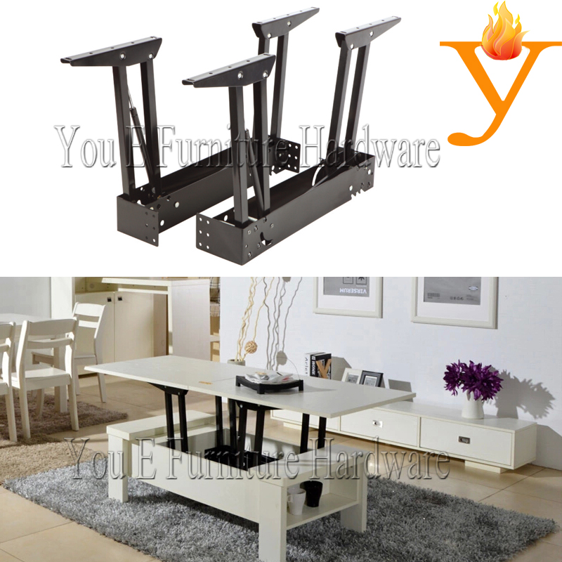 Us 40 0 Function Furniture Parts Folding Coffee Table Mechanism For Livingroom B09 1 In Frames From On Aliexpress