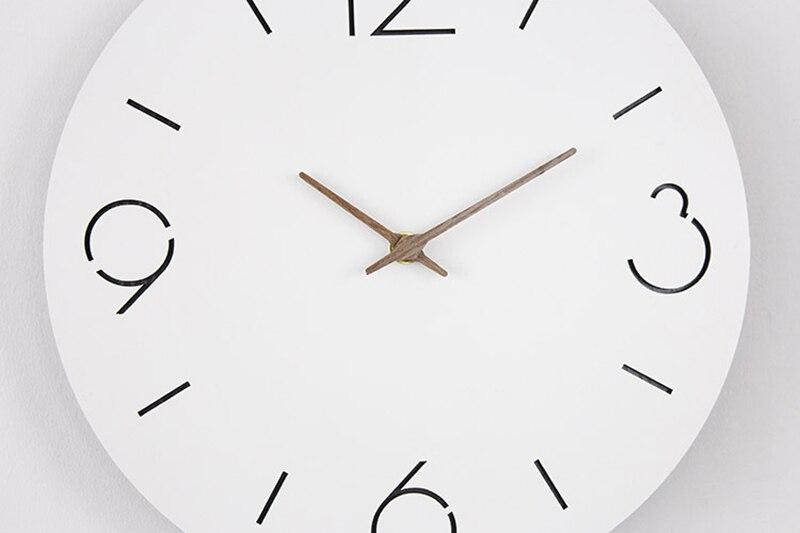 Reloj De Pared (17)
