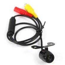 Assistenza di parcheggio HD CCD macchina fotografica di retrovisione telecamera di retromarcia auto di inversione di sostegno della macchina fotografica di retrovisione della macchina fotografica con ampio angolo di per BMW e39 E46