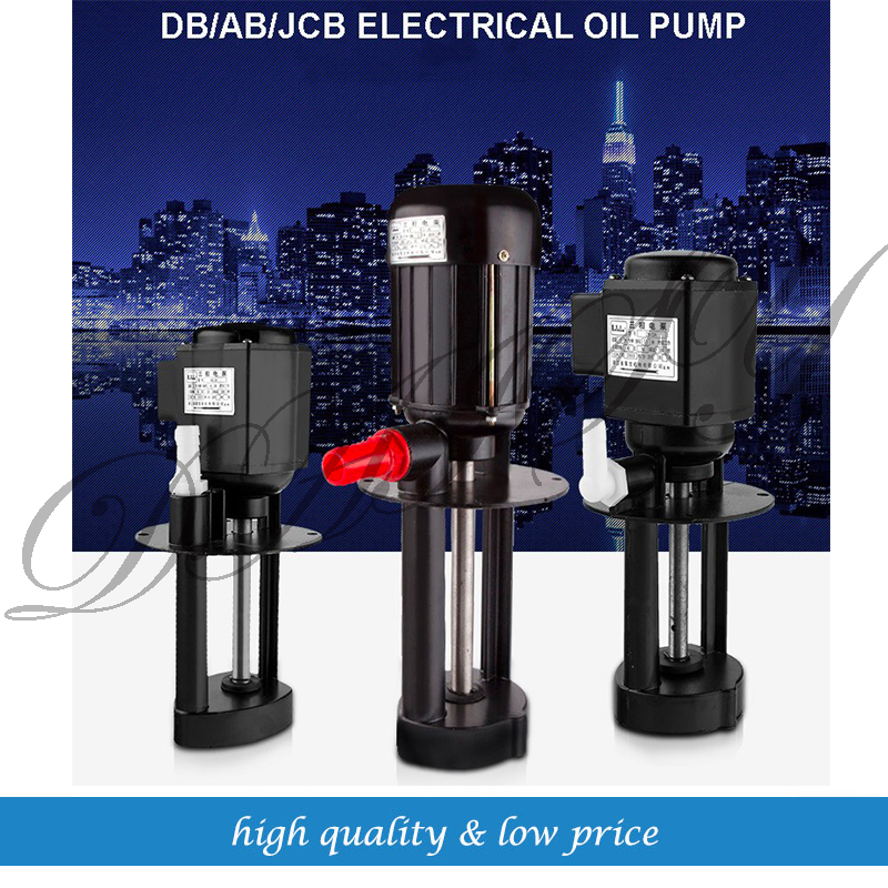 High Quality and Low Price Machine Tool Electric Pump Cooling Pump Oil Pump high quality and low price machine tool electric pump cooling pump oil pump
