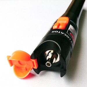 Image 4 - 2で1 ftth光King 70S光パワーメータ 70に + 10dBmと10mw視覚障害ロケータ光ファイバテストペン