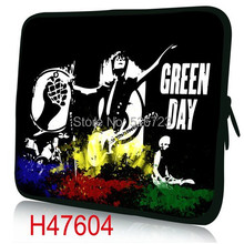 """free shipping X'mas 9"""" 10"""" 10.1"""" 10.2"""" Sleeve Bag Case Cover For ipad Laptop Tablet Netbook soccer ball club acmilan sleeve"""