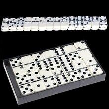 Domino Set White