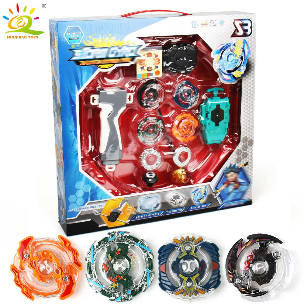 2Style 4D Beyblade Burst Metal Fusion With Launcher Starter Box Sets Stadium Fight Battle Spinning Top Classic Toys For Children топор fusion battle ax sog