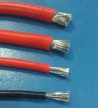 10 AWG Hobby model cableado, externo diámetro. es de aproximadamente 5.4 mm, 2 m por PK