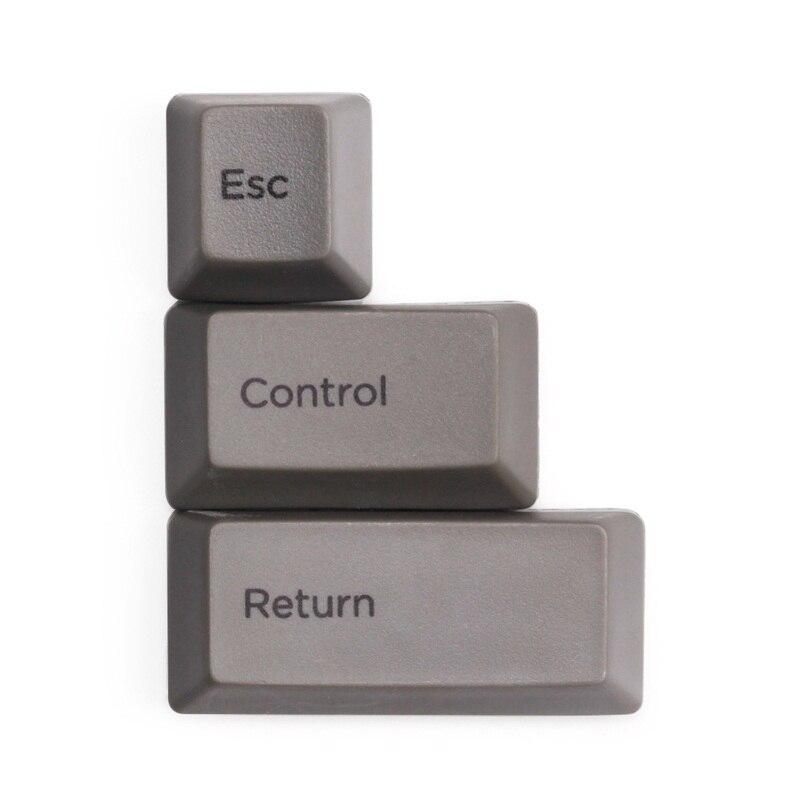 HHKB Bunte ESC Geben Raum Key control PBT Topre Realforce Orignal Elektro tastatur Tastenkappen für HHKB LEOPOLD