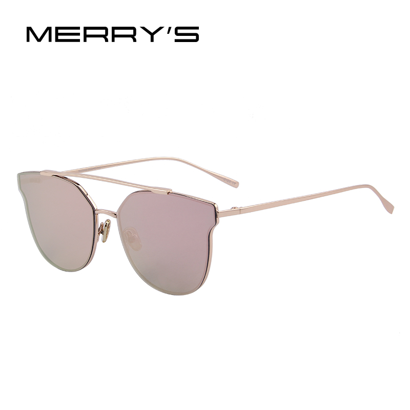 MERRY'S Women Fashion Cat Eye Sunglasses Gafas de sol clásicas de - Accesorios para la ropa - foto 3