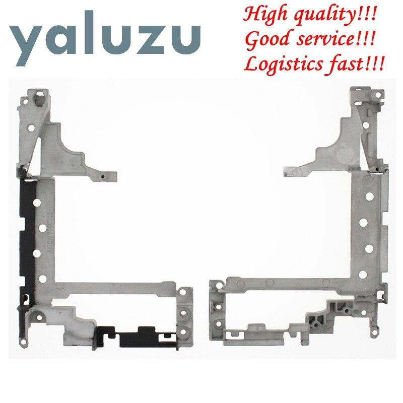 YALUZU New Bottom Hinge Brackt For Lenovo E430 E435 E430C E530 E535 E530C E430C E540 E531 AM0NV000700 Skeleton Cover Brackt