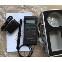 SJ200 Digital Gauss Meter Static Magnetic Field Tesla Tester 0 200Mt 2000mT with Adapter and Carrying Box