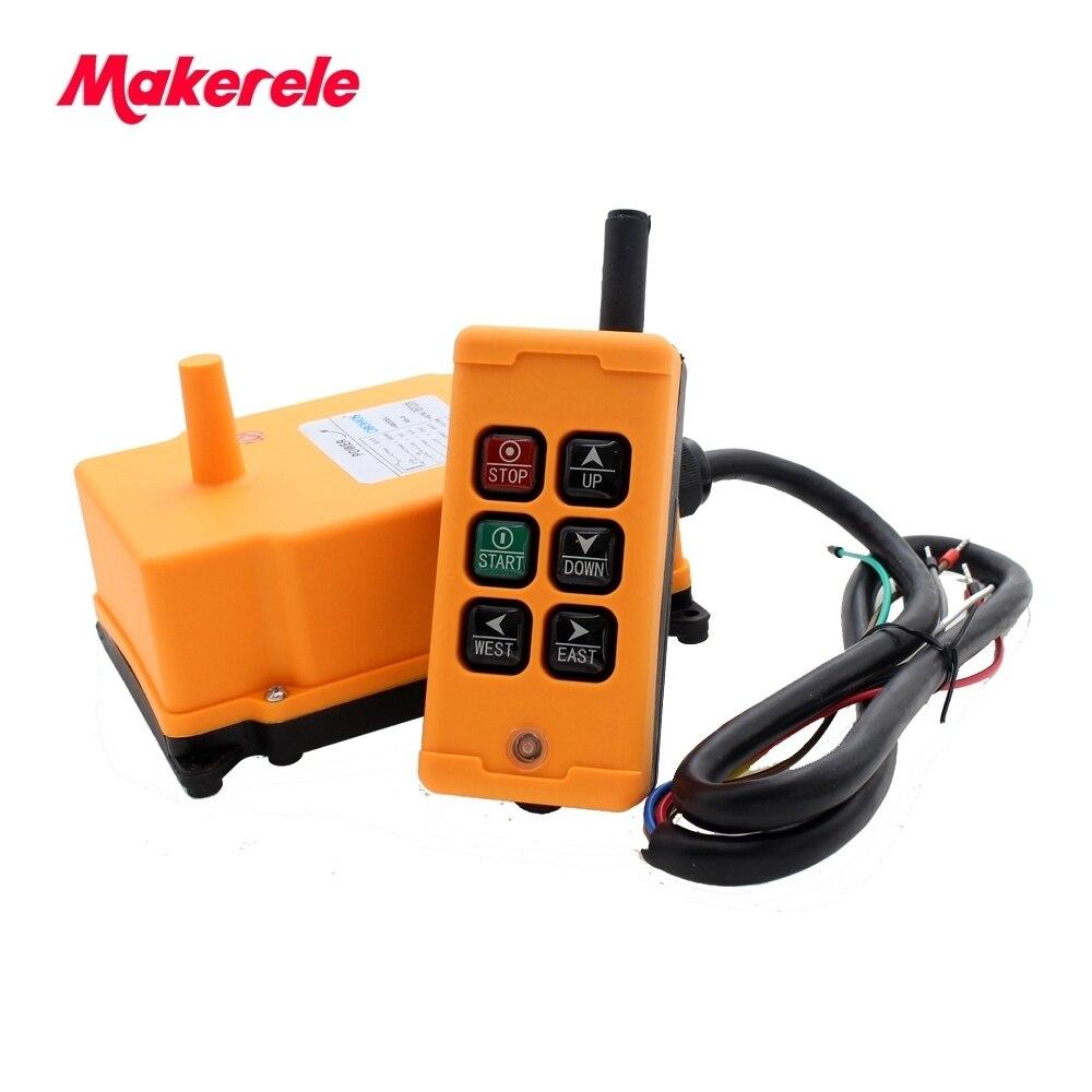 mkhs 6 pa66 4224 438 mhz transmissor botao interruptor 01