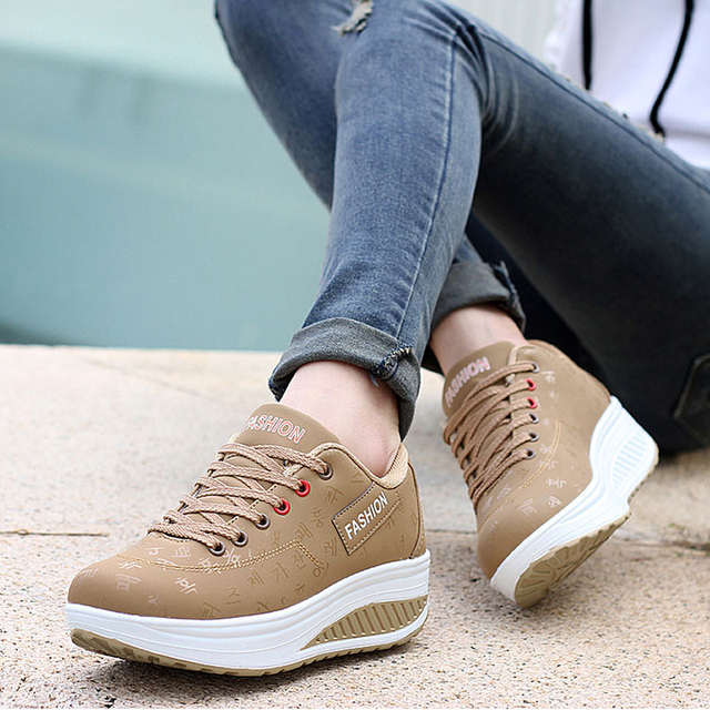 placeholder Women Shoes 2018 Fashion Sneakers Women basket femme Fenty  Beauty Breathable Waterproof Lace-up Women 4953be38dc73