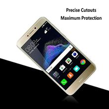 2.5D Screen Protector For Huawei P8 P9 P10 P20 lite Plus Pro Tempered Glass For Huawei P8 P9 P10 P20 lite Plus Glass Film