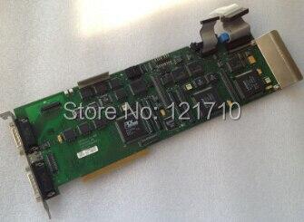 ציוד תעשייתי לוח INTERVOICE 12001009 REV D 11001025 REV D1 VCD MB PCI 10001062