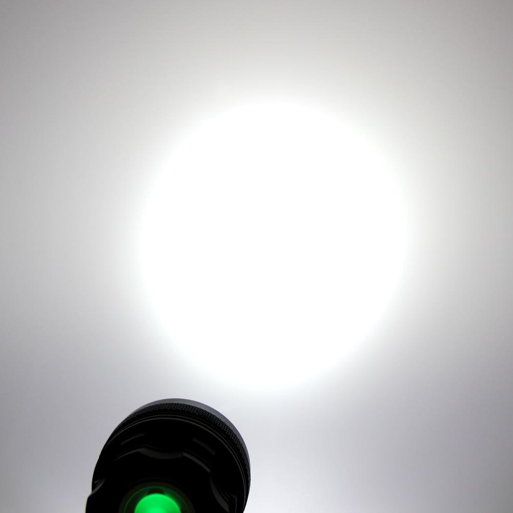 15000lumen 8x XML T6 LED Cycling Bike Bicycle Light Headlight front Lights flash light+ 6300mAh Battery+Back Safety Rear Light