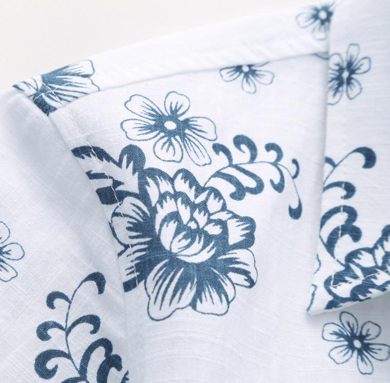 aliexpress: acheter 2017 Été décontractés pour hommes fleur de