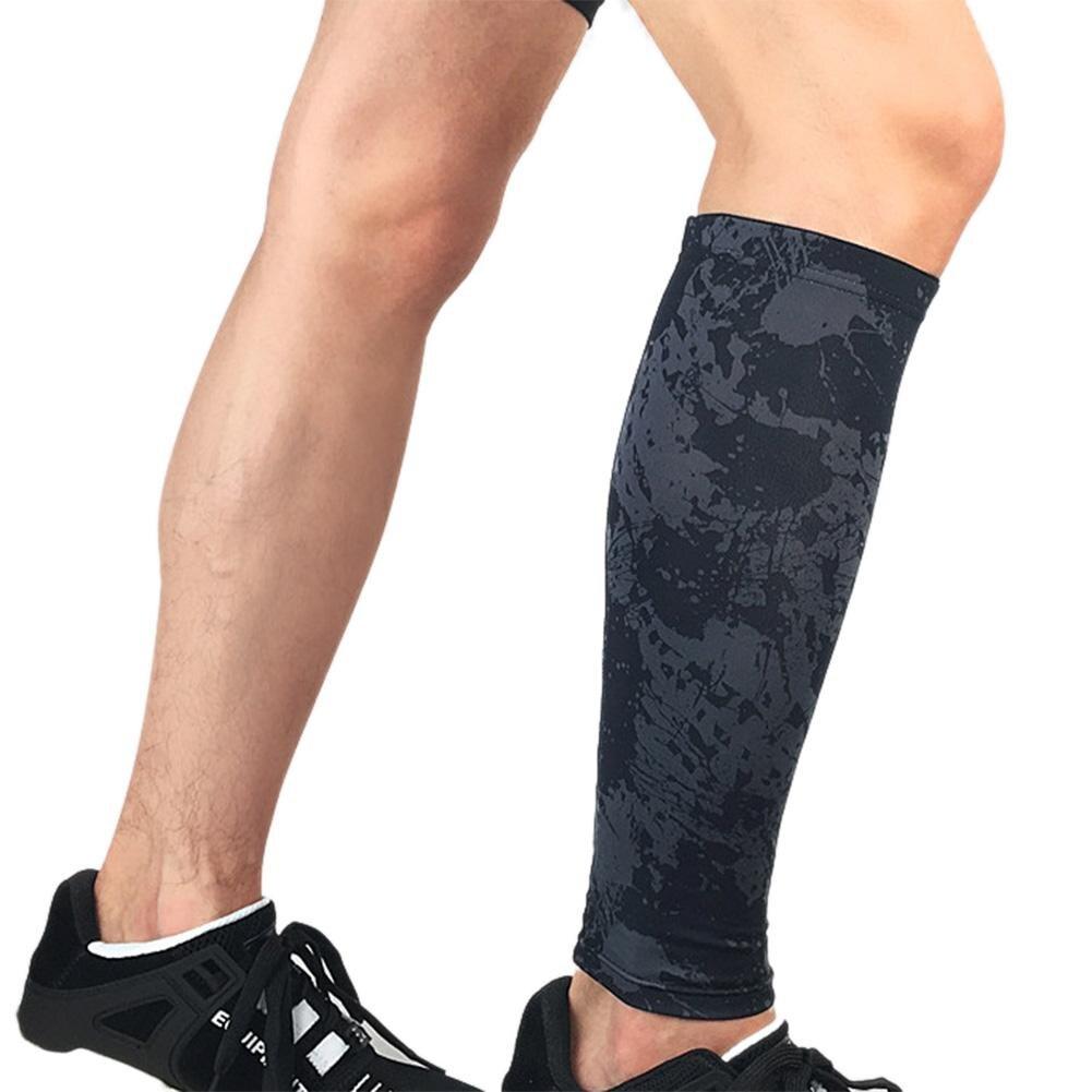 Compression socks sports running socks calf sleeves pressure socks leggings basketball football running nursing socks