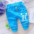Spring Autumn Baby Kids Children Boys Babi Casual Long Pants Full Length Trousers  S1931