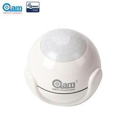 НЕО Coolcam NAS-PD01Z Z-Wave движения PIR Сенсор детектор домашней автоматизации сигнализации Системы движения сигнализации