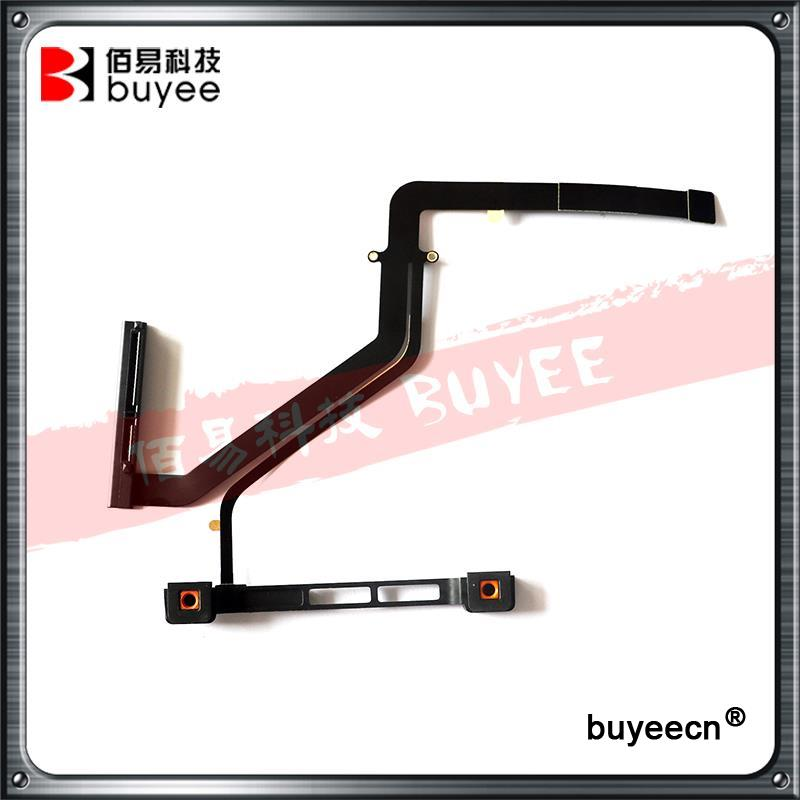 Подробнее о A1286 821-0989-A 922-9314 2009 2010 2011 15.4 Inch Hard Drive Flex Cable with Bracket For MacBook Pro 15