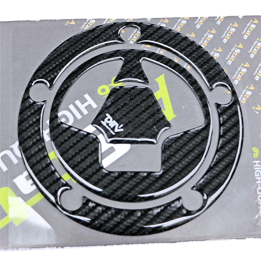 Fit For Kawasaki Z800 ER6N/F Z1000SX GTR1400 3D Fuel Gas Tank Pad Cap Cover Sticker Protector Decals