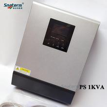 1 кВА 800 Вт солнечный гибридный Инвертор Чистая синусоида 220VAC выход Встроенный ШИМ 12V50A Солнечный контроллер заряда с 20A/10A AC зарядное устройство