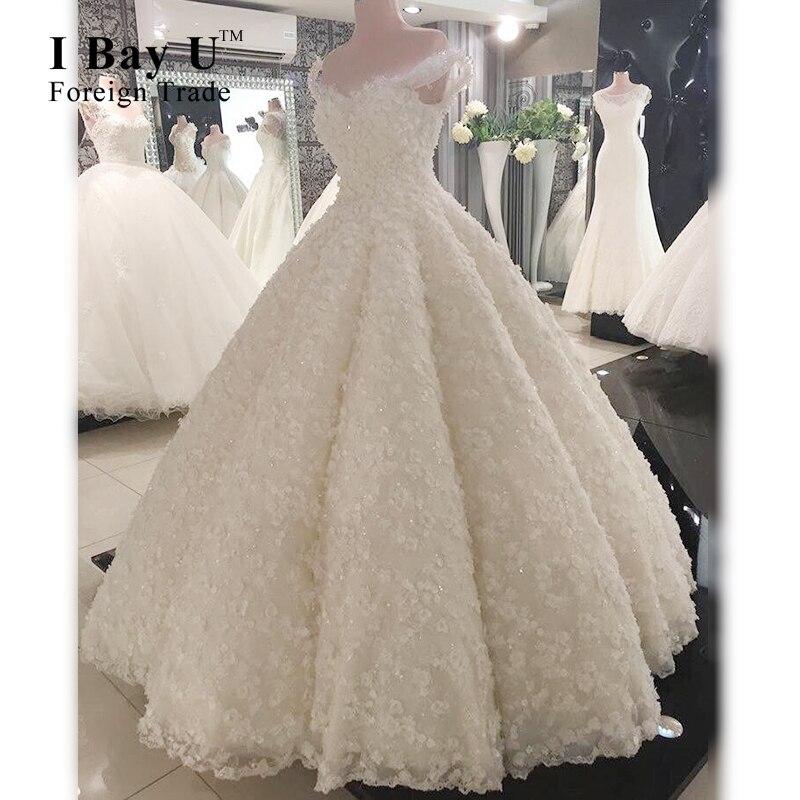 Popular Flowy Wedding Dresses-Buy Cheap Flowy Wedding