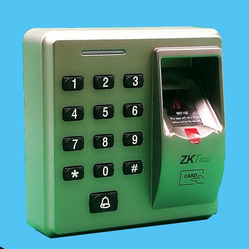 FR2200 RS 485 Fingerprint & Id card reader Keyapd fingerprint slave reader work with inbio160 inbio260 Inbio 460 FR1300 fr1200 rs 485 fingerprint