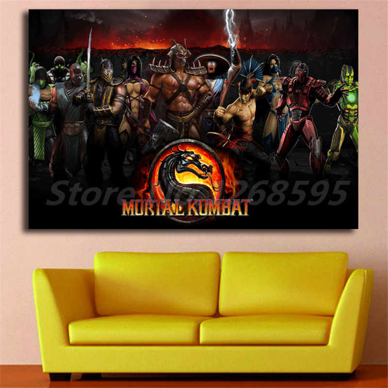 Mortal Kombat Armageddon Characters images Mortal Kombat