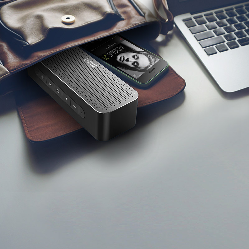 MIFA A20 Bluetooth სპიკერი ლითონის - პორტატული აუდიო და ვიდეო - ფოტო 4