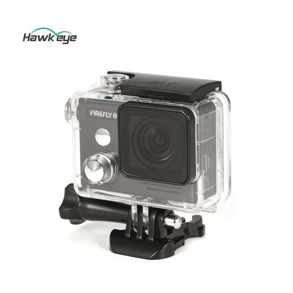 Hawkeye Firefly 8 S 4 K 170 Grad Super Ansicht Bluetooth WiFi Kamera HD FPV Sport Action Kamera Cam für Fotografie RC Drohnen Modell