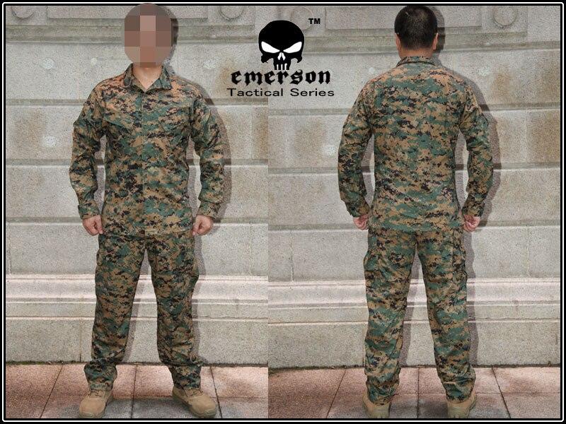 Usmc Digital Uniform 92