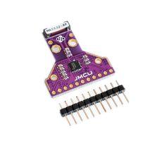 AS3935 sensor de iluminación, detección de rayos, distancia de tormenta