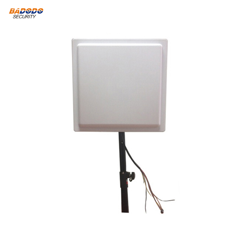 Smart Card System Straightforward Uhf Rfid Long Range Distance 15m Proximity Card Reader Wg26/34 Rs232 Rs485 Output Communication For Parking Access Control Back To Search Resultssecurity & Protection