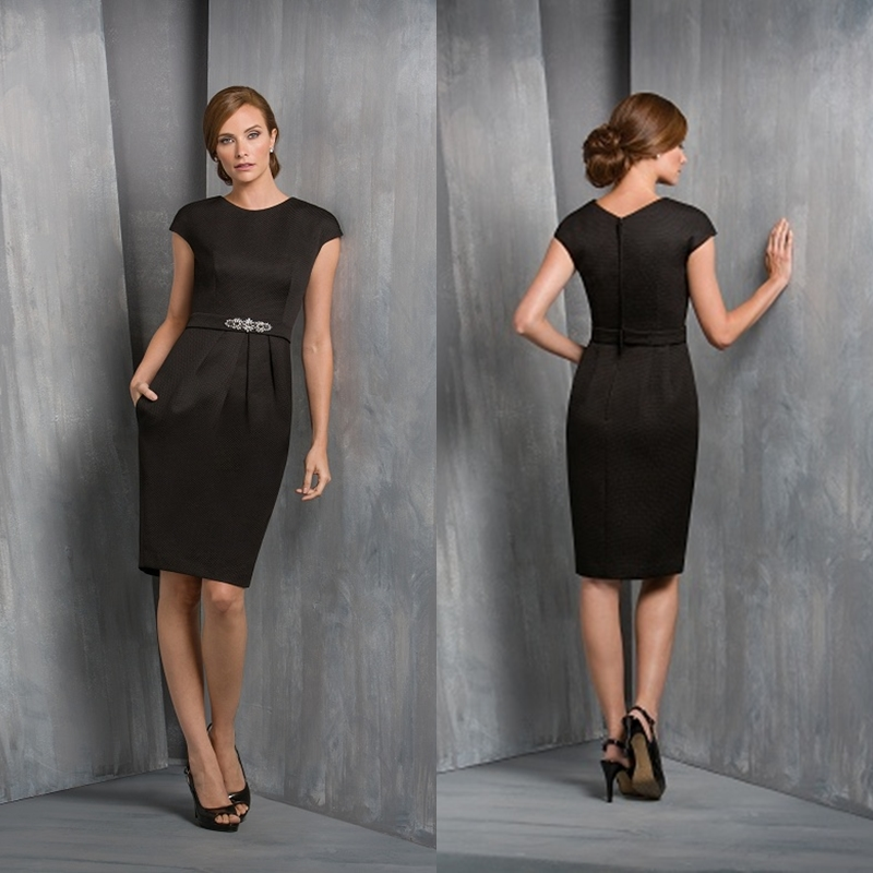 Mother of The Bride Fall Dresses Promotion-Shop for Promotional ...