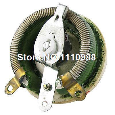 Motor Control Rheostat 100W 15 Ohm Wirewound Adjustable Resistor 5000pcs 0805 56r 56 ohm 5% smd resistor