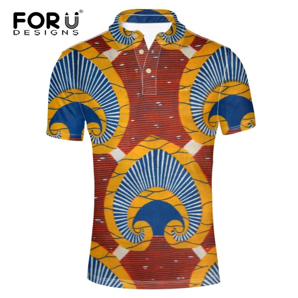 Mens Style t0436 w1202 D'été Britannique Hommes Courtes Marques Chemises Casual Impression Forudesigns t0437 T0427 t0438 t0435 Africain Polo Mode Manches Polos EgvvRTqnz