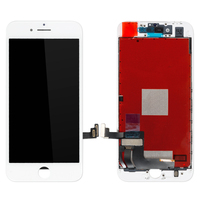5PCS Lot Grade AAA LCD 4 7 Inch For Apple IPhone 8 LCD Display Good 3D